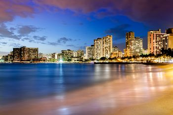 Honolulu, Waikiki, and Oahu Gay Guide and Photo Gallery
