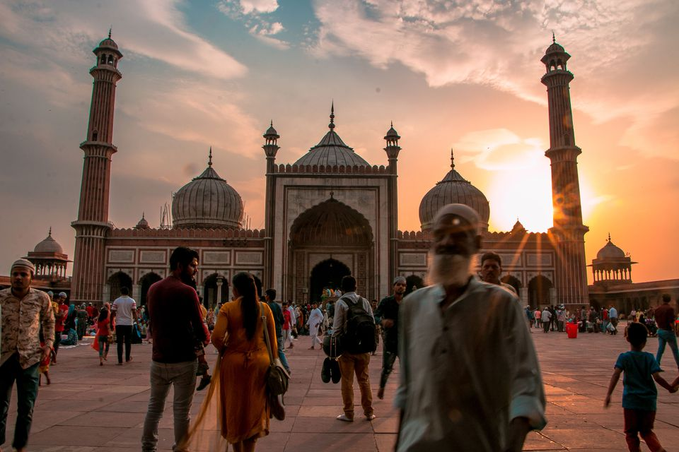 48 Hours in Delhi: The Perfect Itinerary