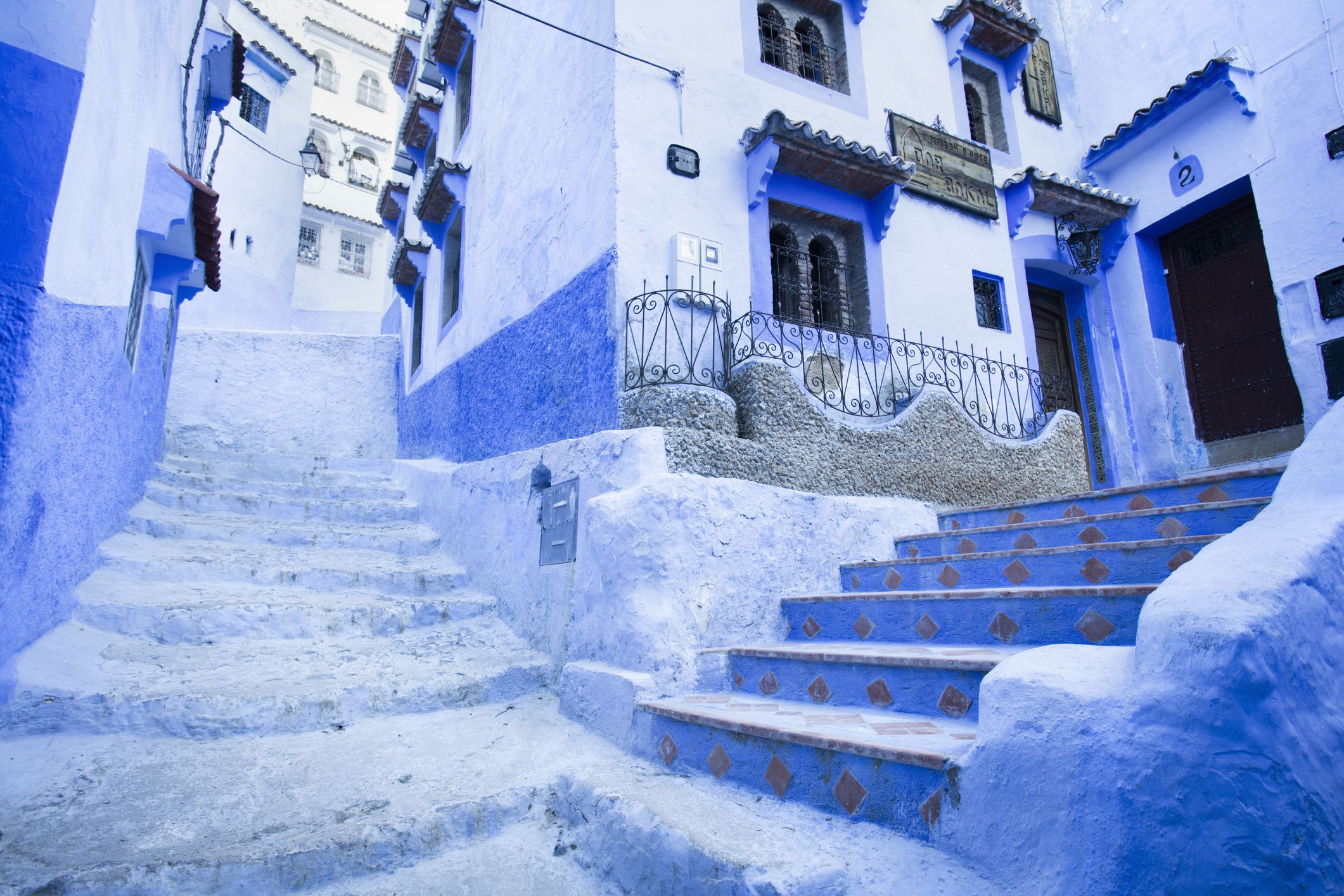 Chefchaouen, Northwest Morocco: A Complete Guide