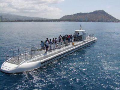 Atlantis XIV para 64 pasajeros