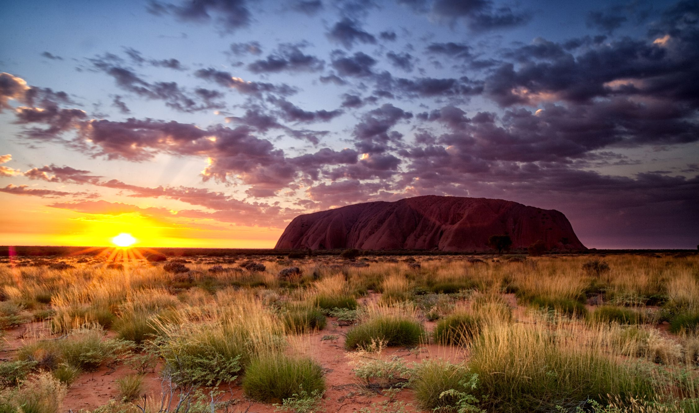 top 8 australian outback destinations
