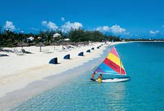 Turks & Caicos beach, photo courtesy of Beaches Resorts.