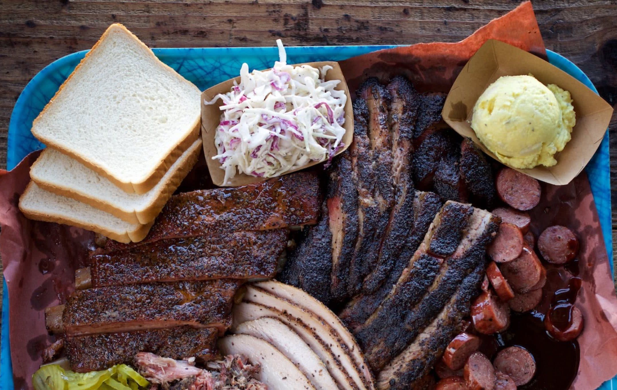 Where to Find the Best BBQ in Austin