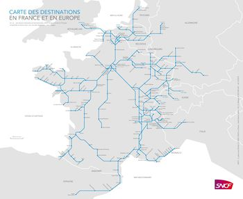 Map Of France Major Cities.France Cities Map And Travel Guide