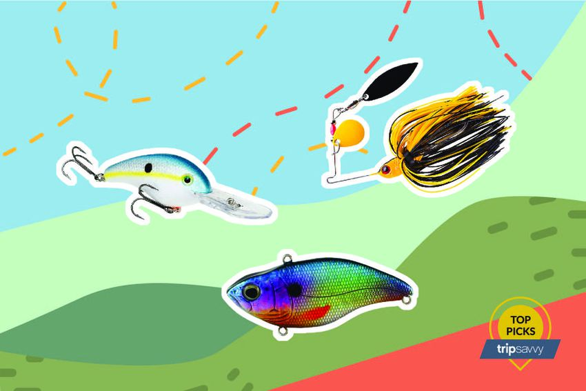 TRIPSAVVY-best-bass-lures