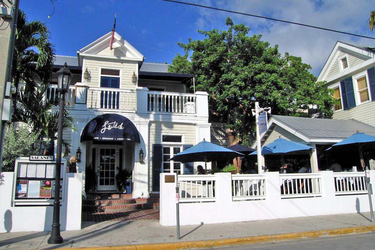 Key West Marriott Beachside Hotel Review