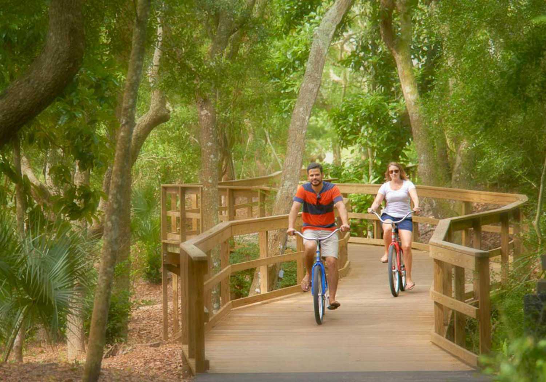 Bike Rentals at Omni Amelia Island Resort