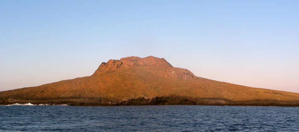 Galapagos Islands Cruise - Early Morning
