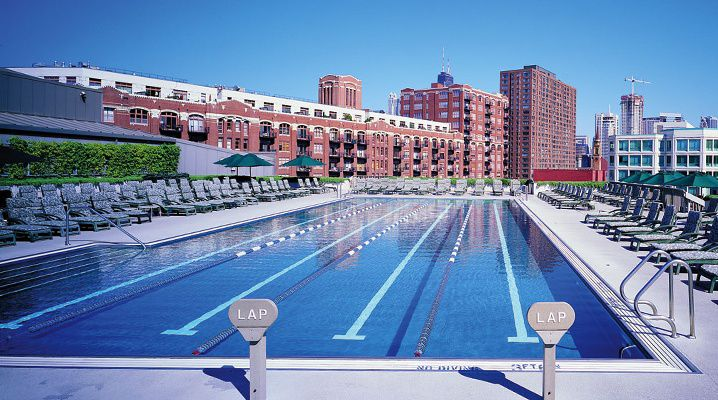 The 10 Best Swimming Pools in Chicago