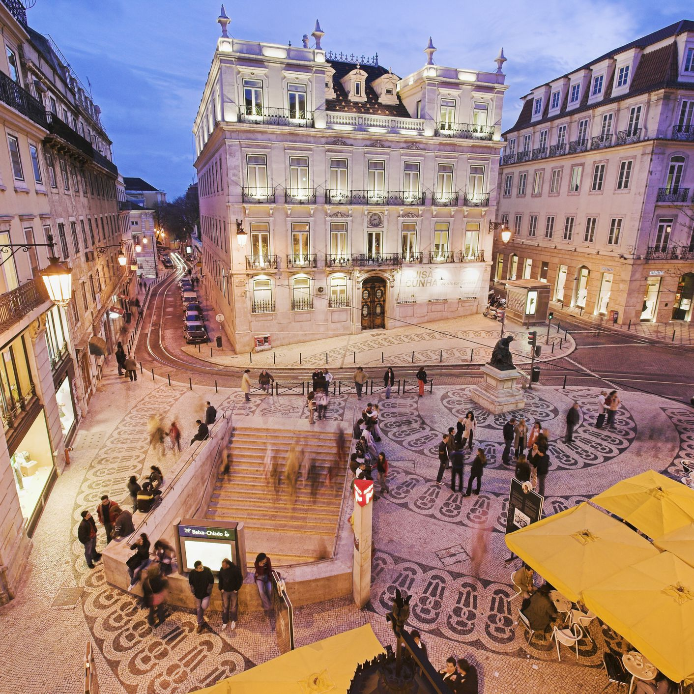 This Is the Best Time to Visit Lisbon