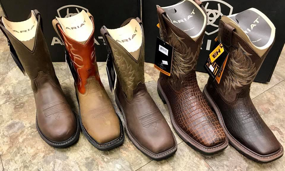 ae24ceab9ea Where to Buy the Best Cowboy Boots in Austin