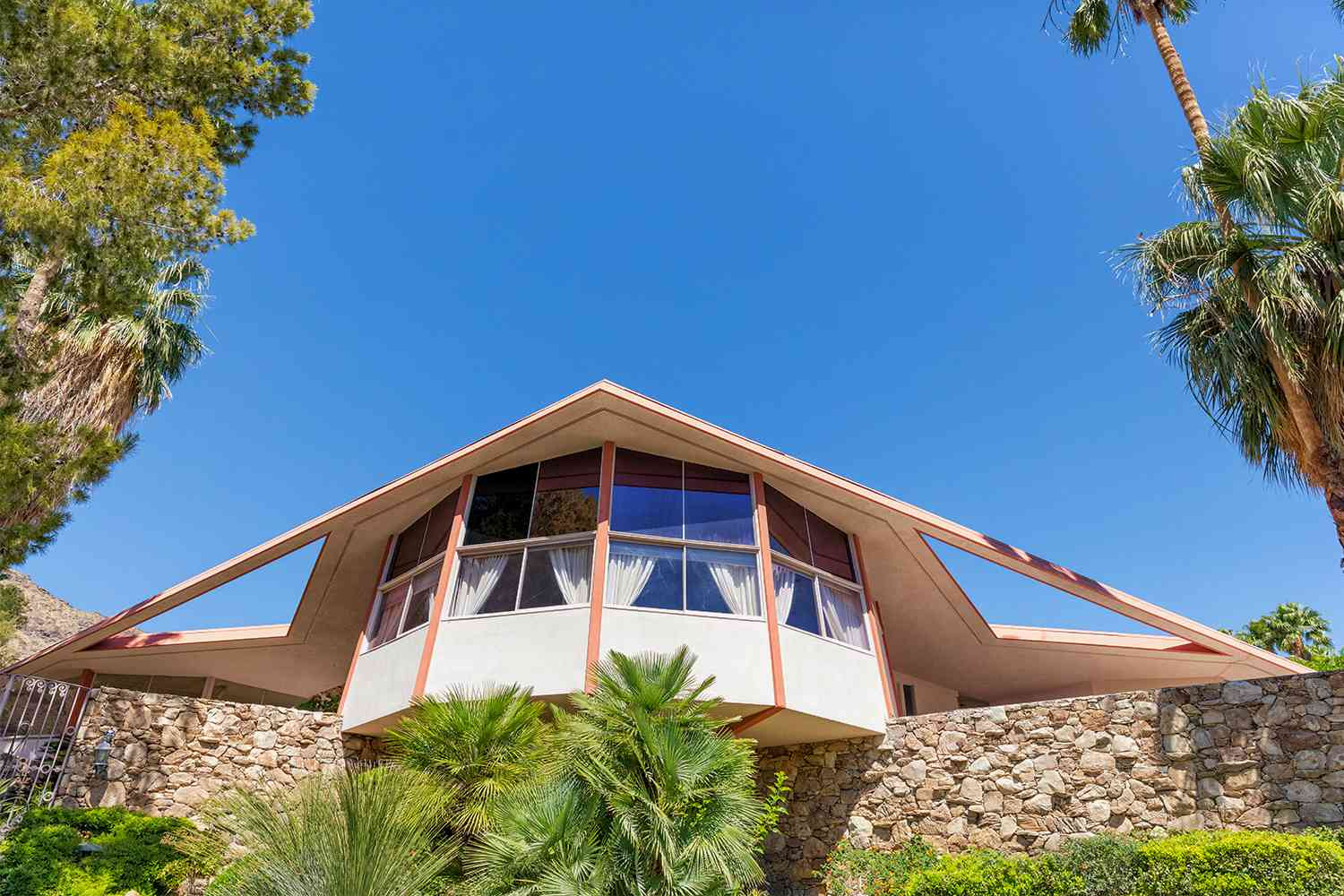 House of Tomorrow, Palm Springs