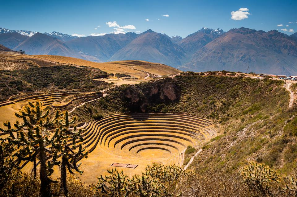 More to Explore in Peru