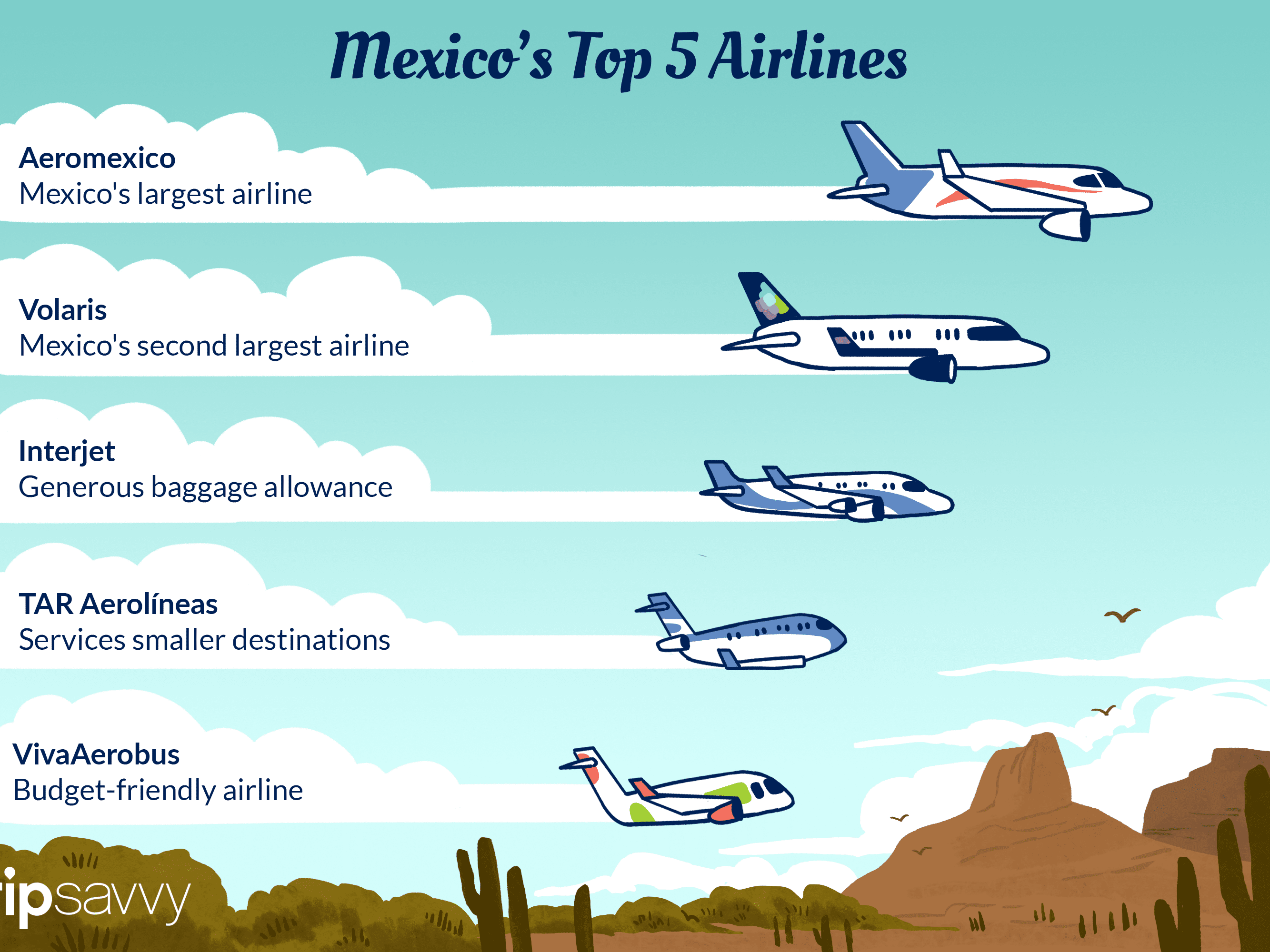 List Of Mexico S Top 5 Leading Domestic Airlines,How To Update Your House On A Budget