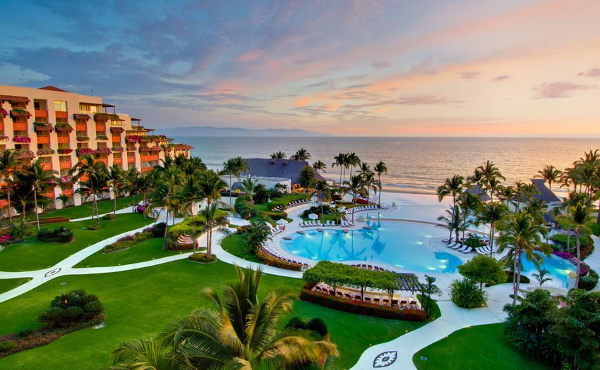 Grand Velas All Suites and Spa Resort