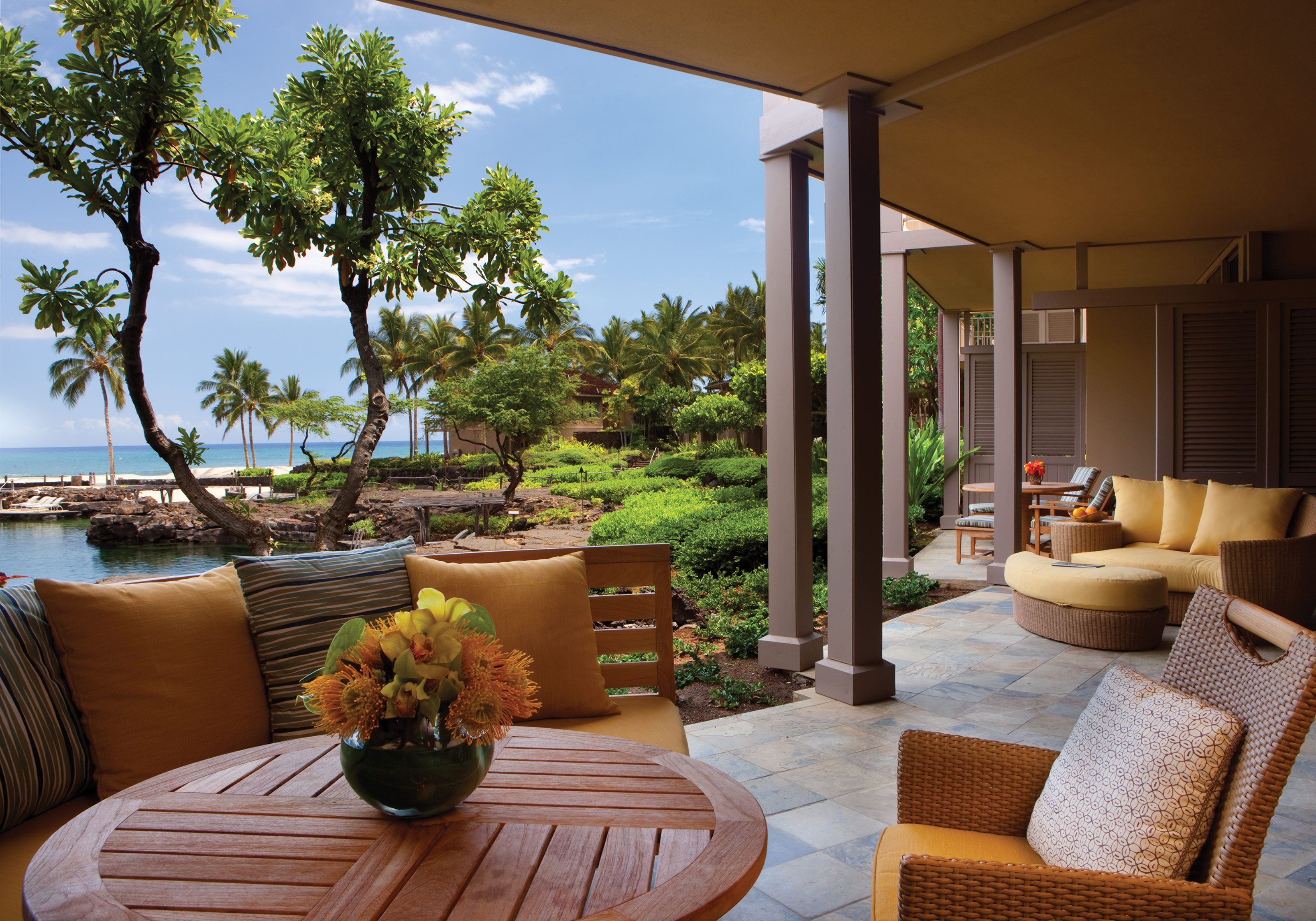 Family-Friendly Resorts in Hawaii: All-Inclusive or Not