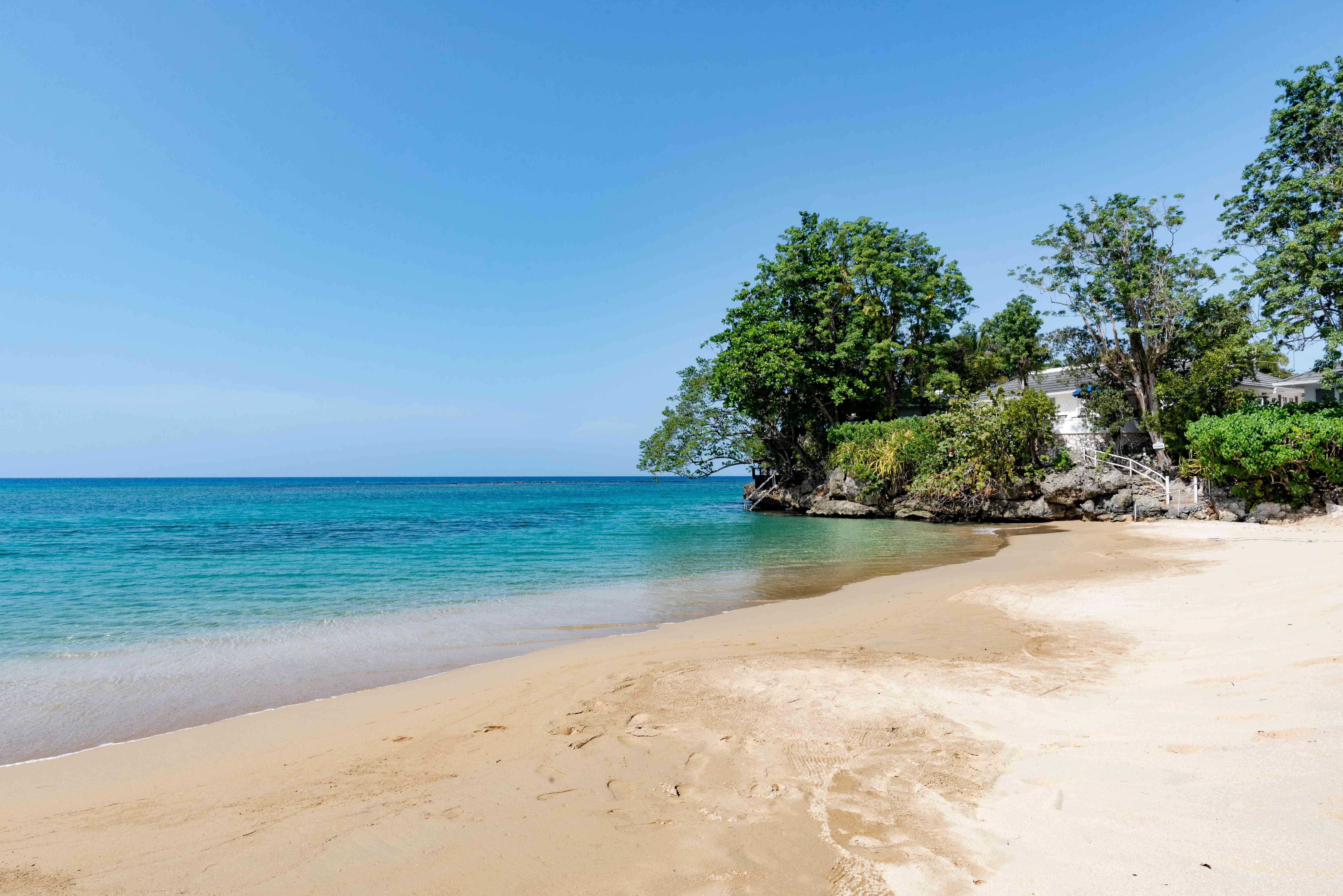 Mammee Bay