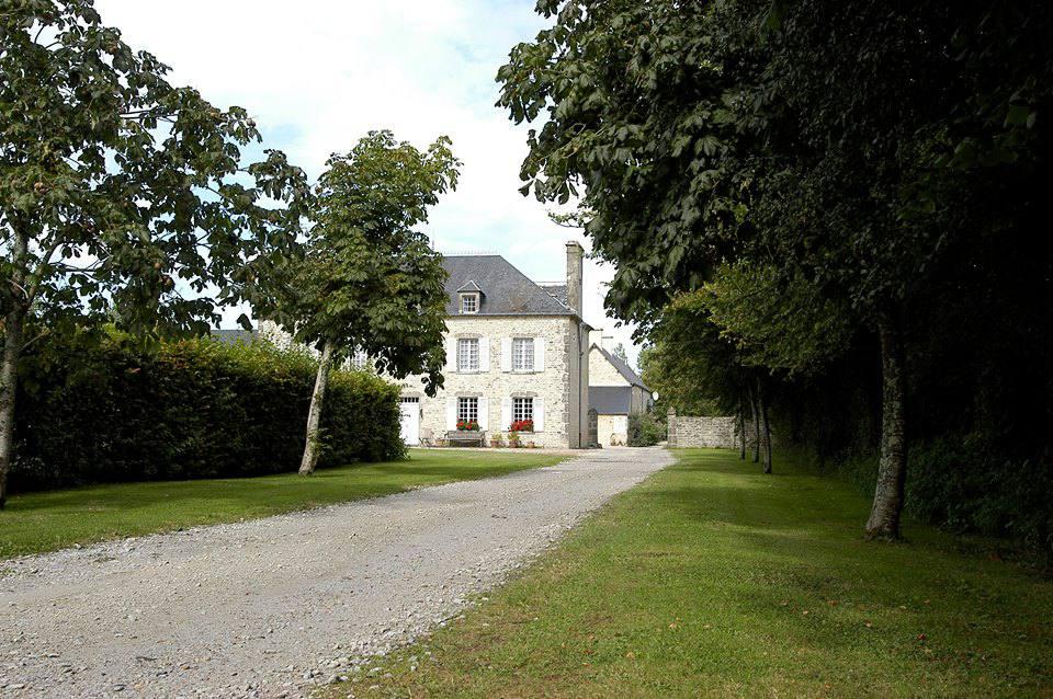 Le Grand Hard in Sainte-Marie-du-Mont