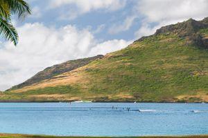 Duke's Canoe Club Kauai