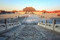 Chinese temple and forbidden city in a day