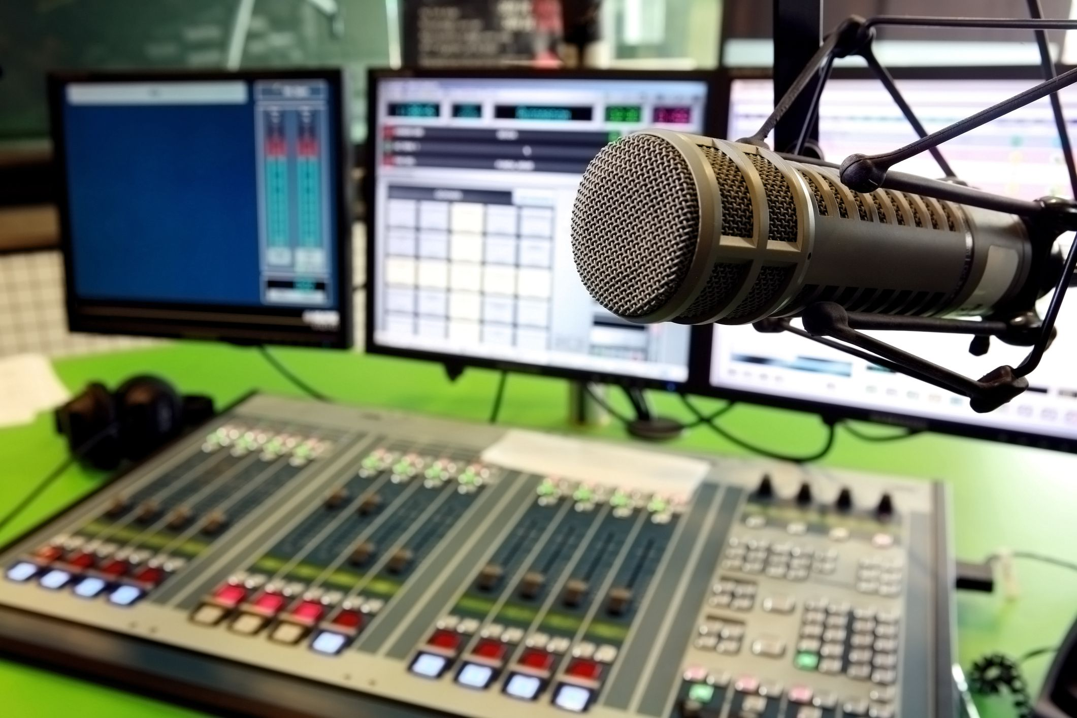 Popular FM Radio Stations in Orlando