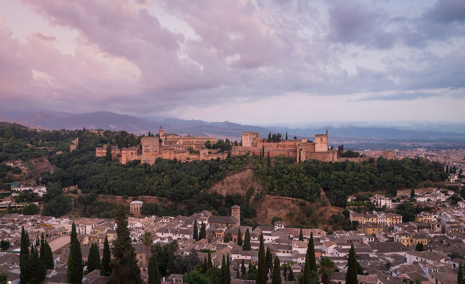 The Best Cities in Andalusia