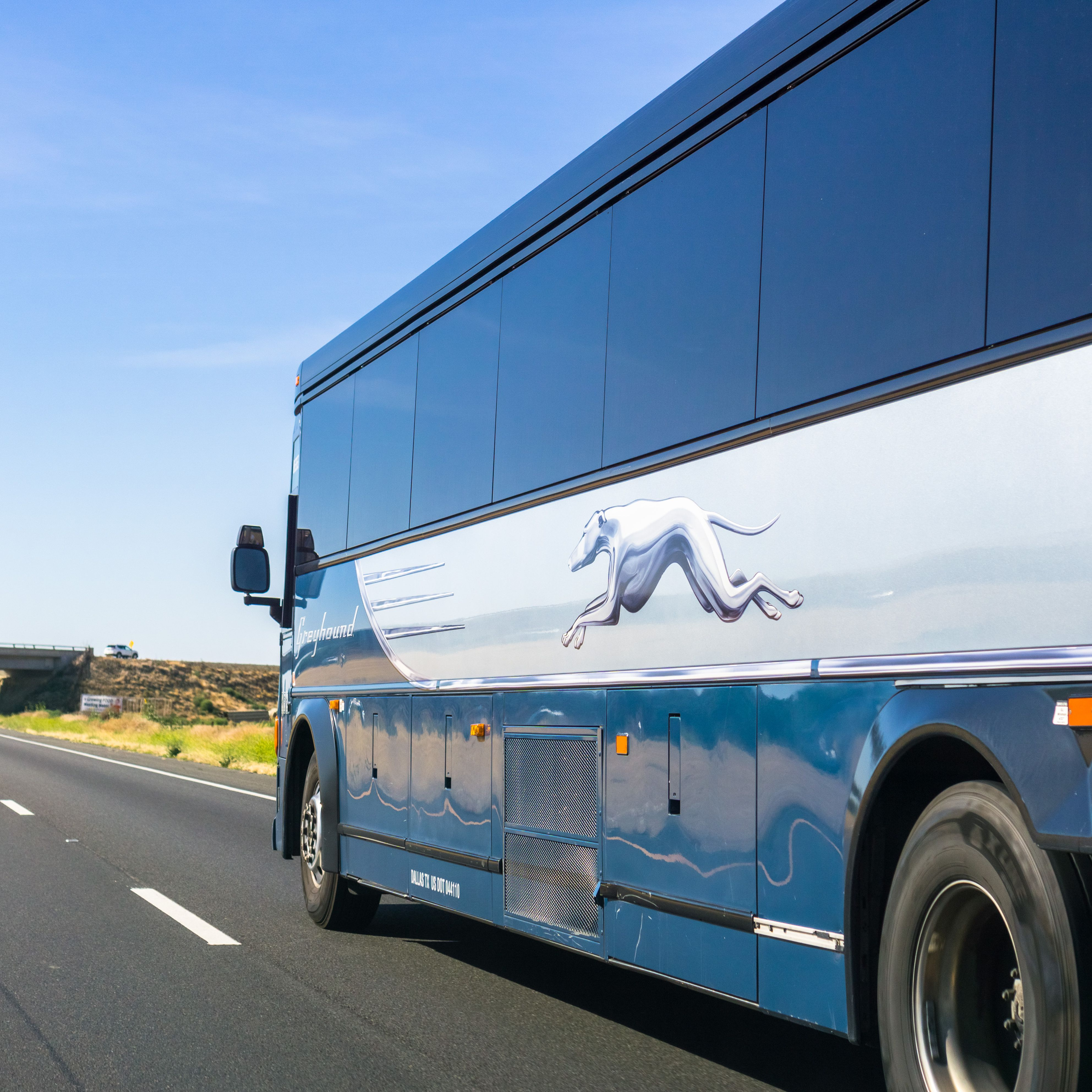 How to Get Student Discounts for Greyhound Buses