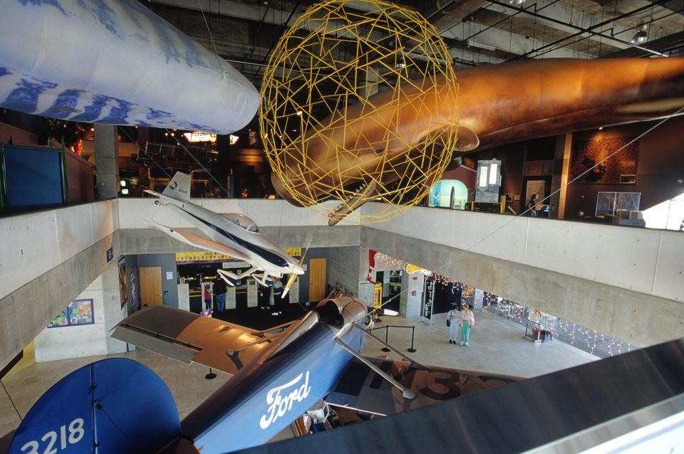 Museum of Science and Industry, FL