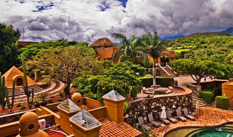 Healthy Vacations In Mexico