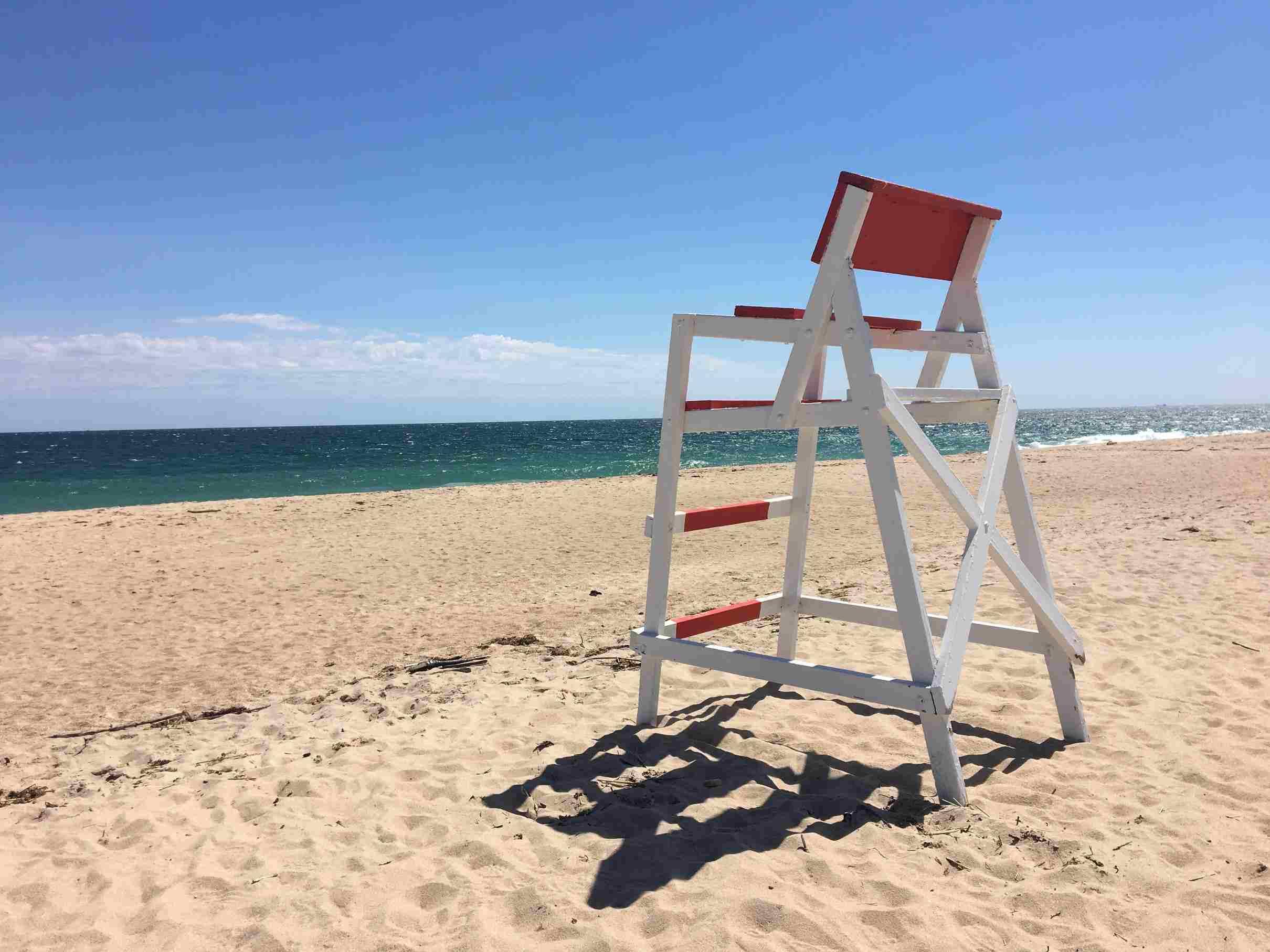 Best Beaches In Rhode Island East Beach