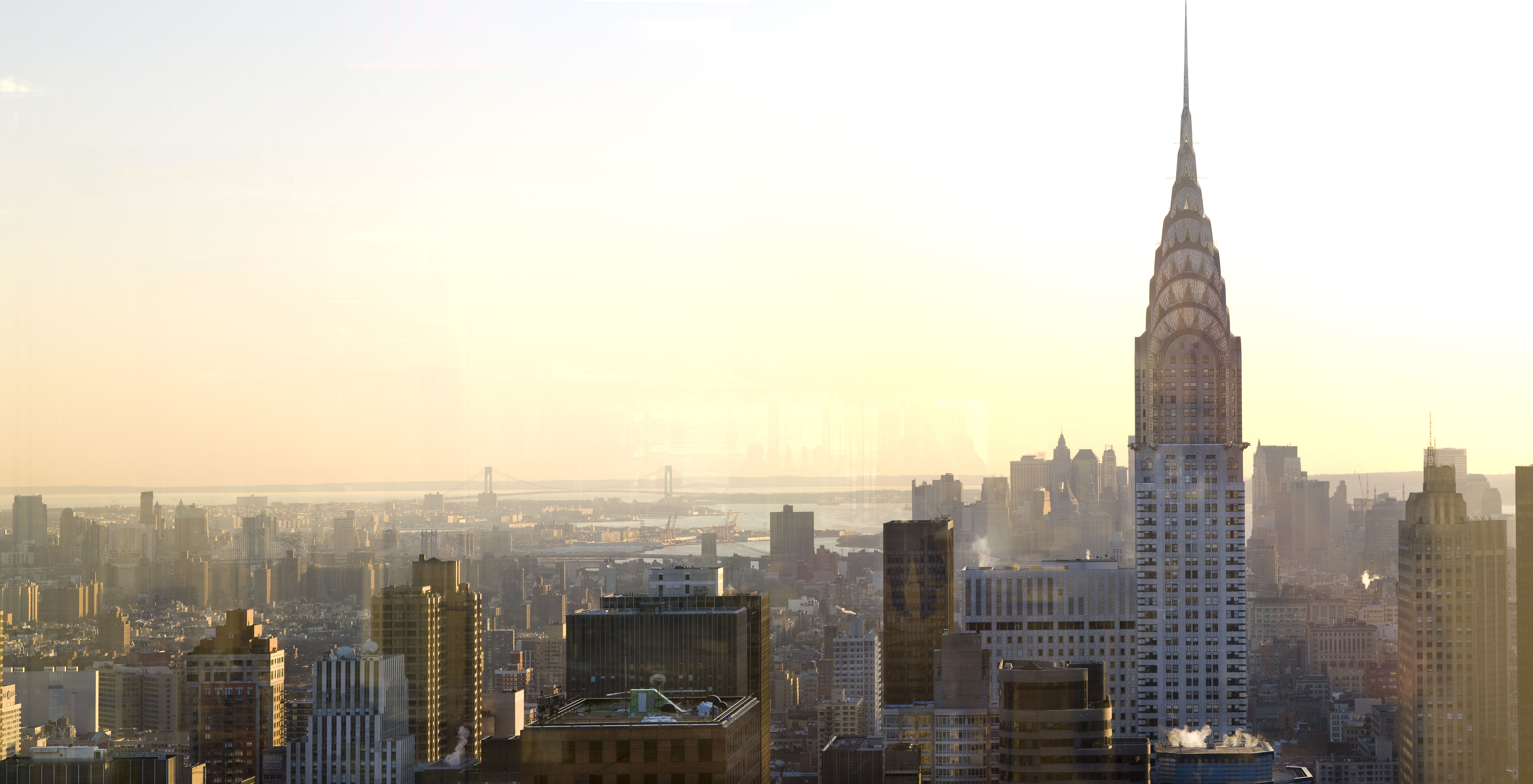 How You Can Visit The Chrysler Building
