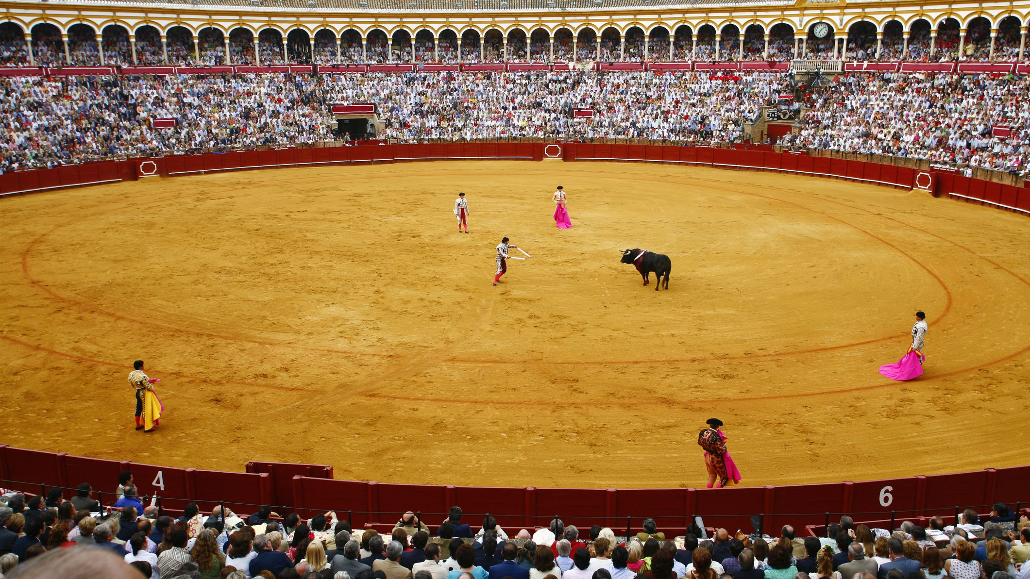 The BullFight Museum, Things to Do in Seville
