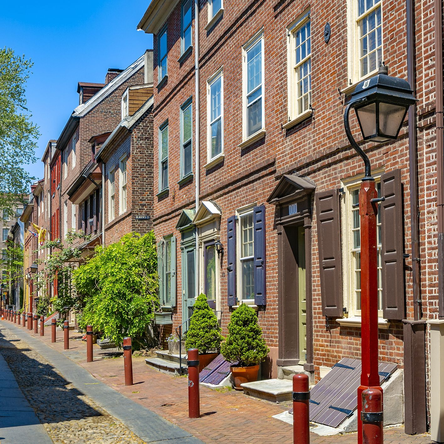 The 9 Best Philadelphia Tours of 2019