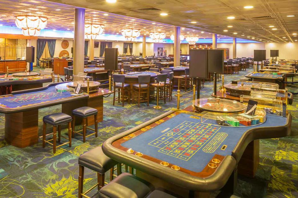 Top 8 Casinos In Goa To Try Your Luck