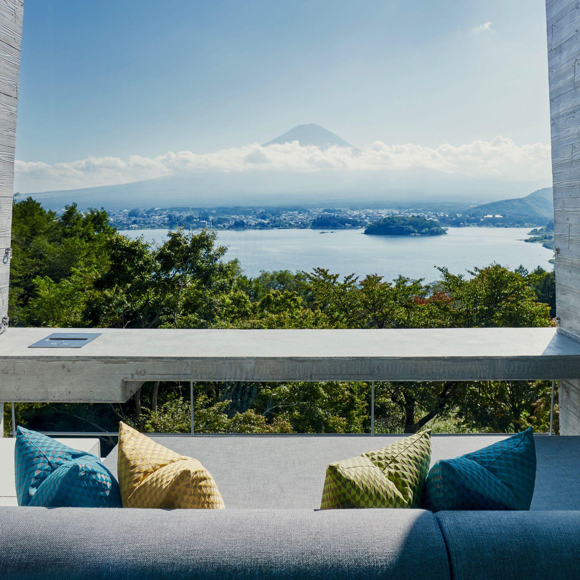 Hoshinoya: Top Boutique Hotels in Design-Obsessed Japan