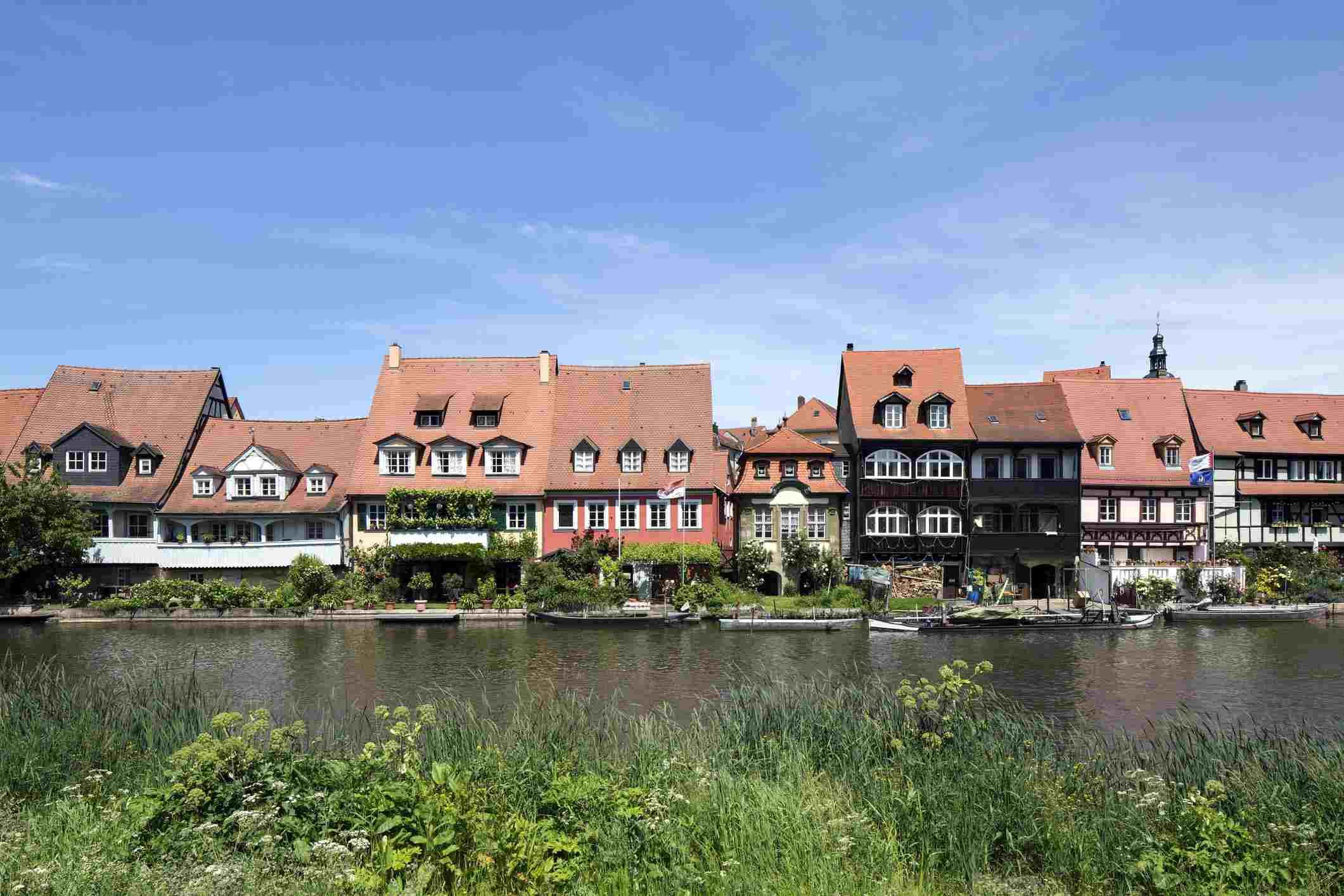 Bamberg's Little Venice