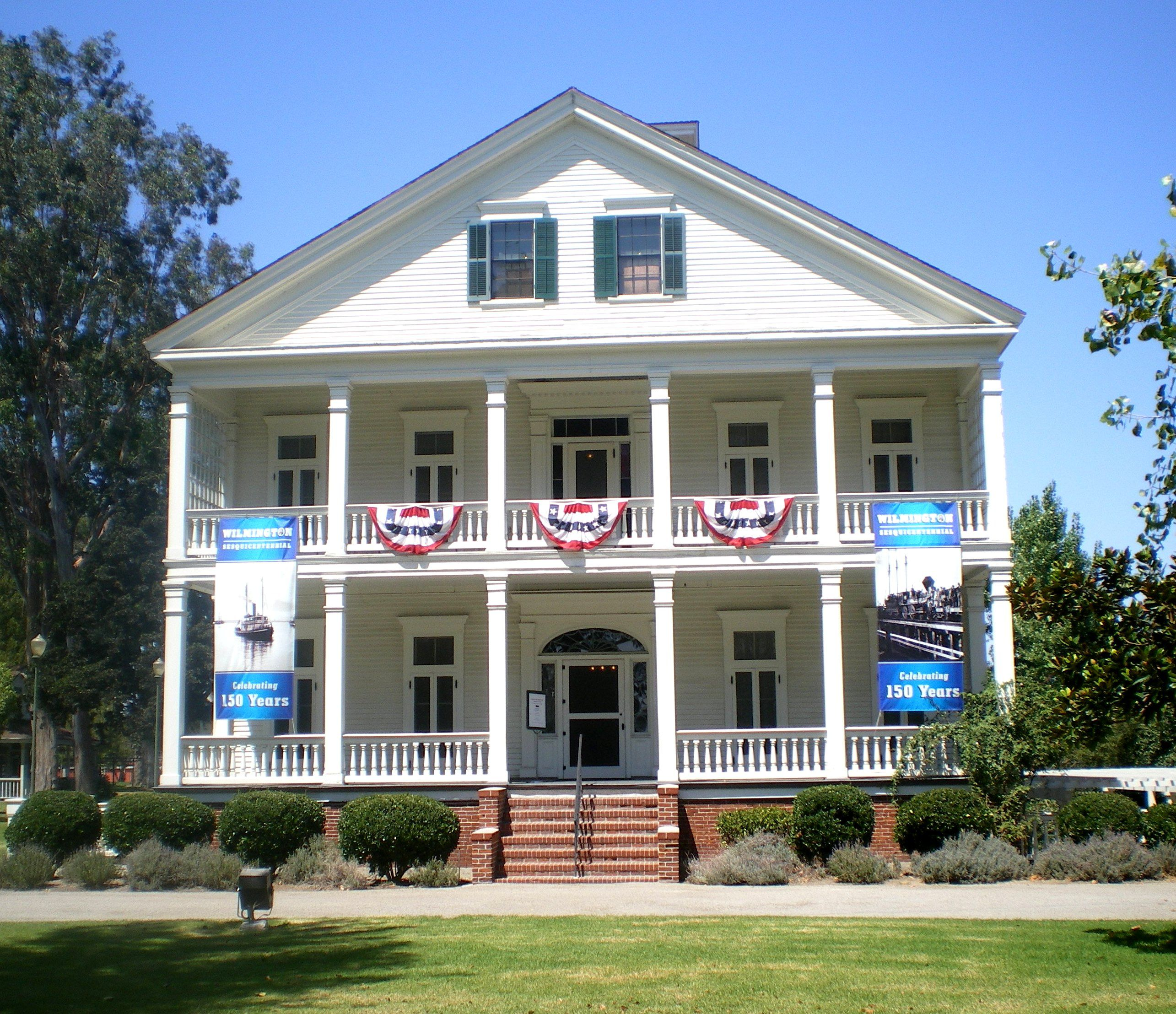 Banning House Museum