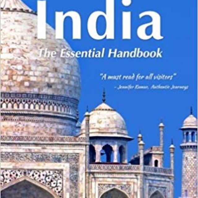 The 8 Best India Travel Guide Books To Buy In 2018
