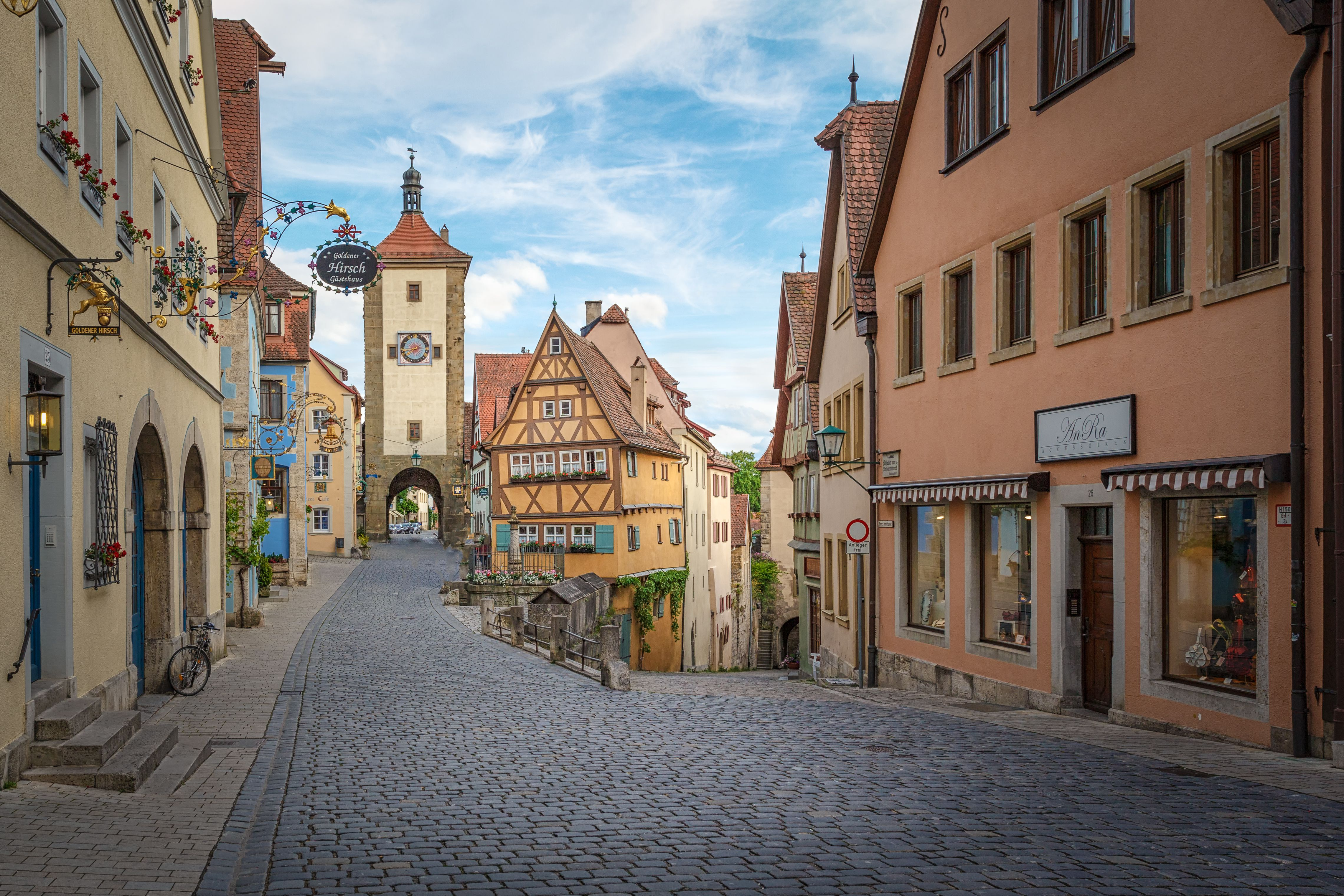 d3668e49c803a Best Medieval Cities to Visit in Bavaria