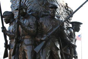 African American Civil War Memorial