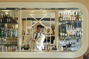American Bar The Savoy