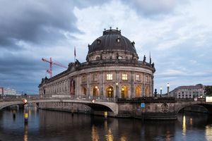 Bode Museum Berline