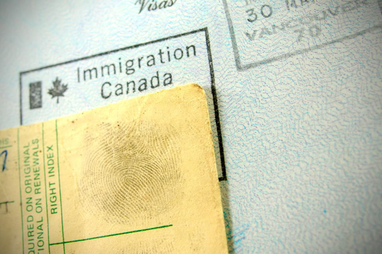 Do I Need Transit Visa To Visit Canada
