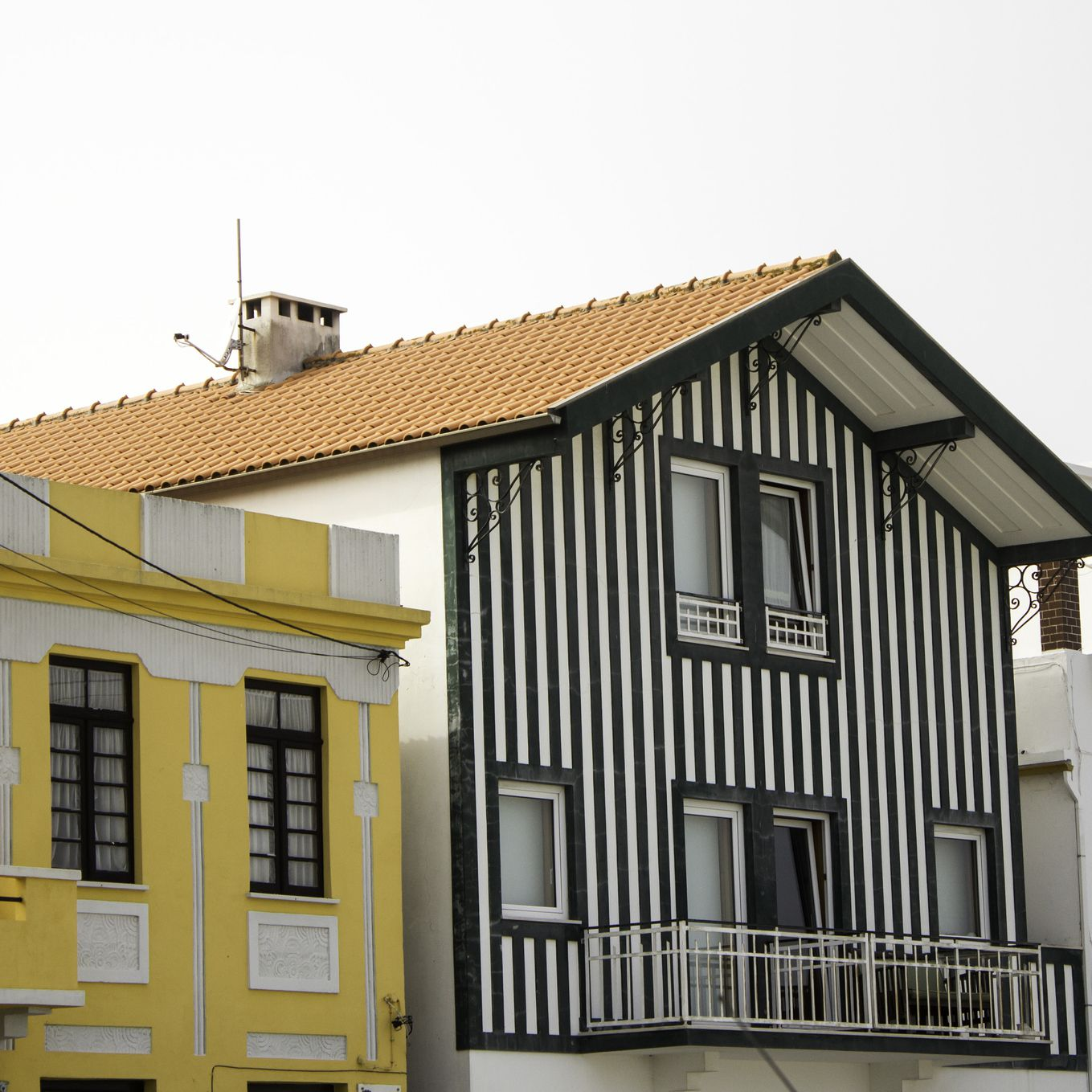 Half-Day Trip Ideas From These Cities to Aveiro