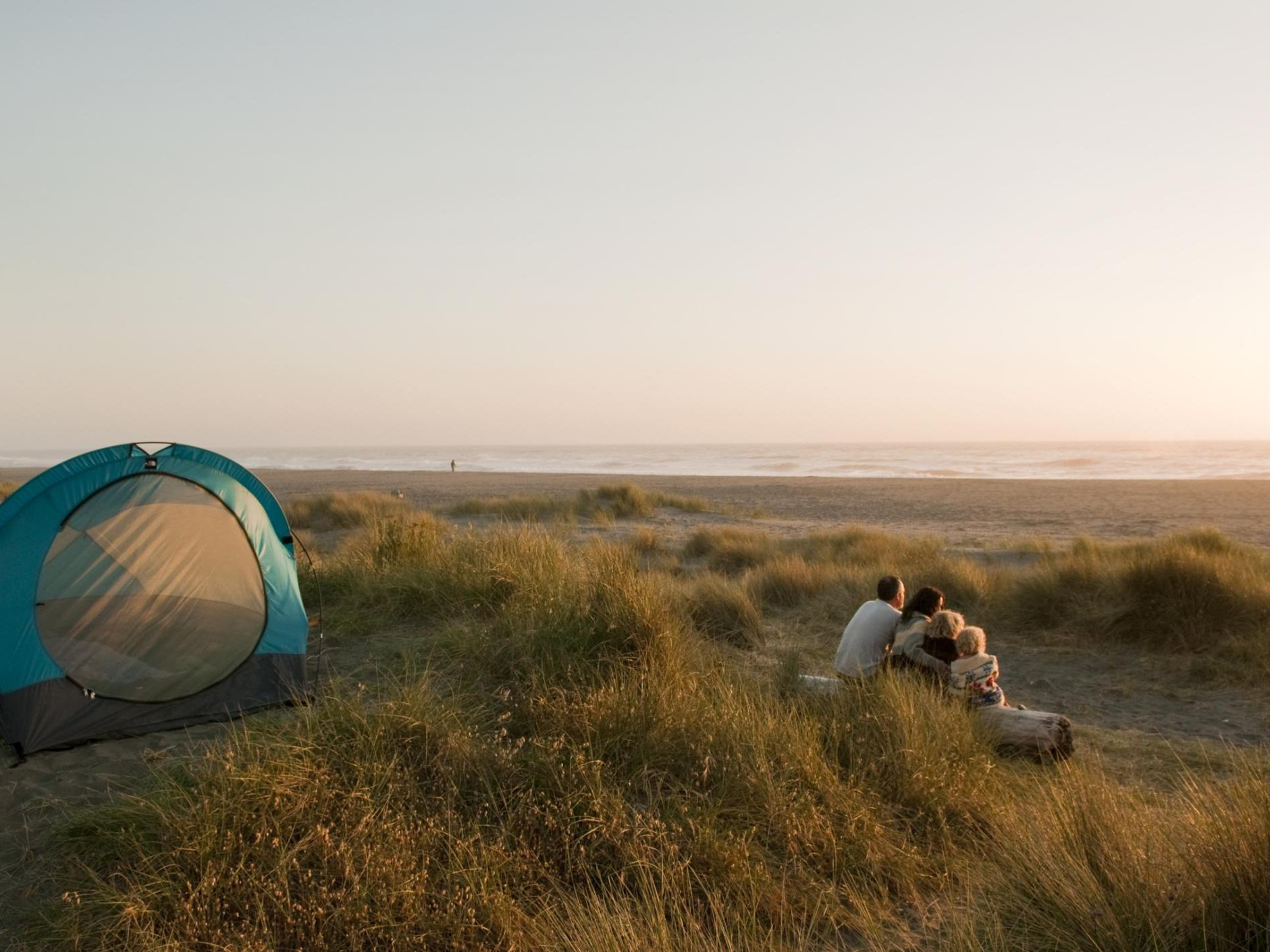 Beach Camping in Northern California: Tested and Proven