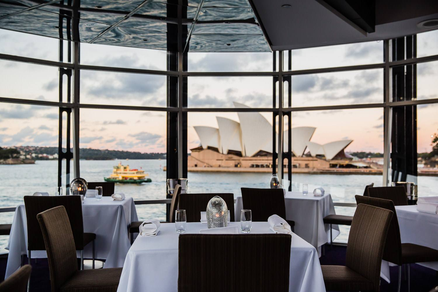 7 World Famous Restaurants To Sample In Sydney
