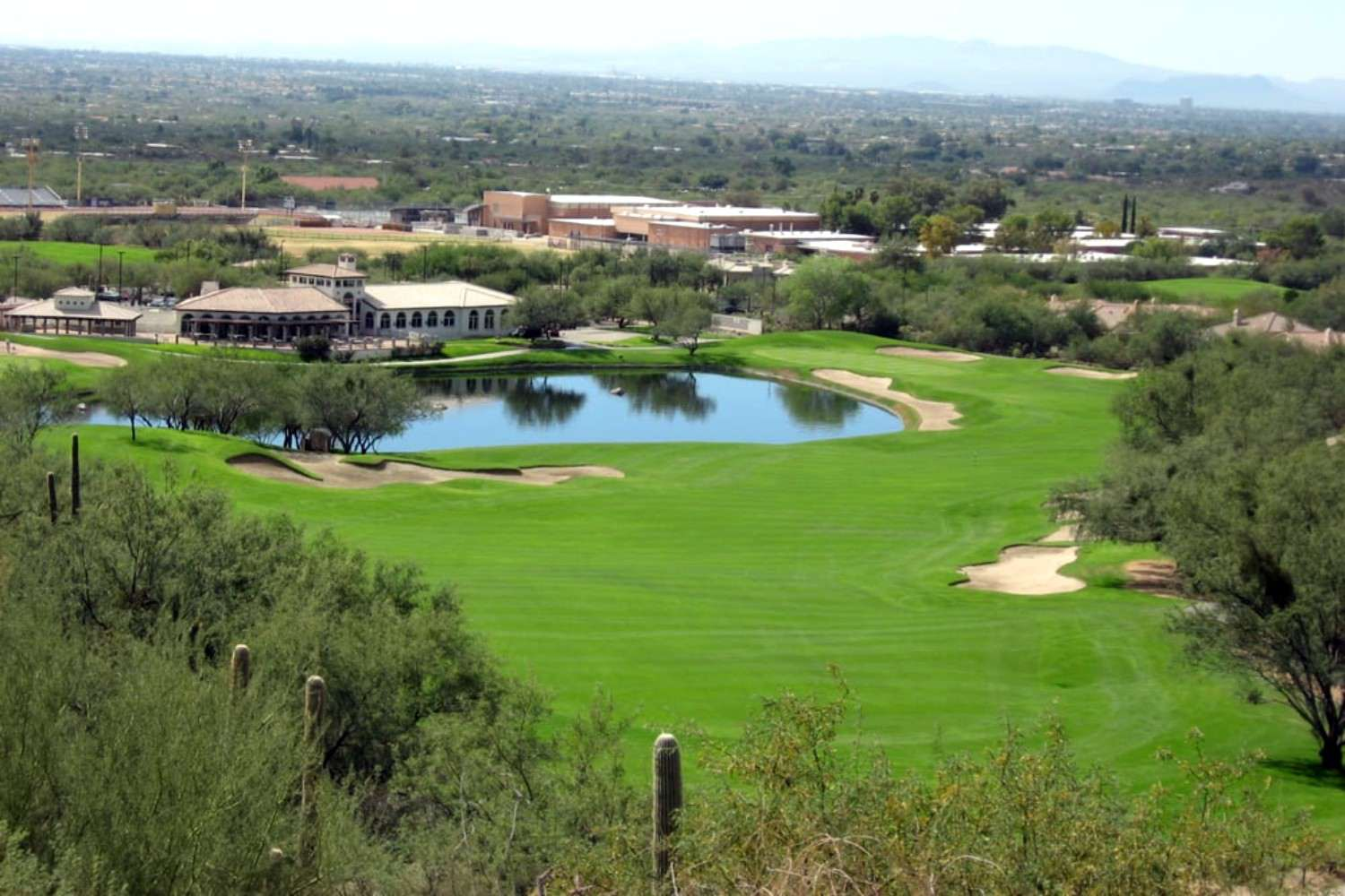 Golf Stores Tucson >> The Best Tucson Golf Courses And Resorts