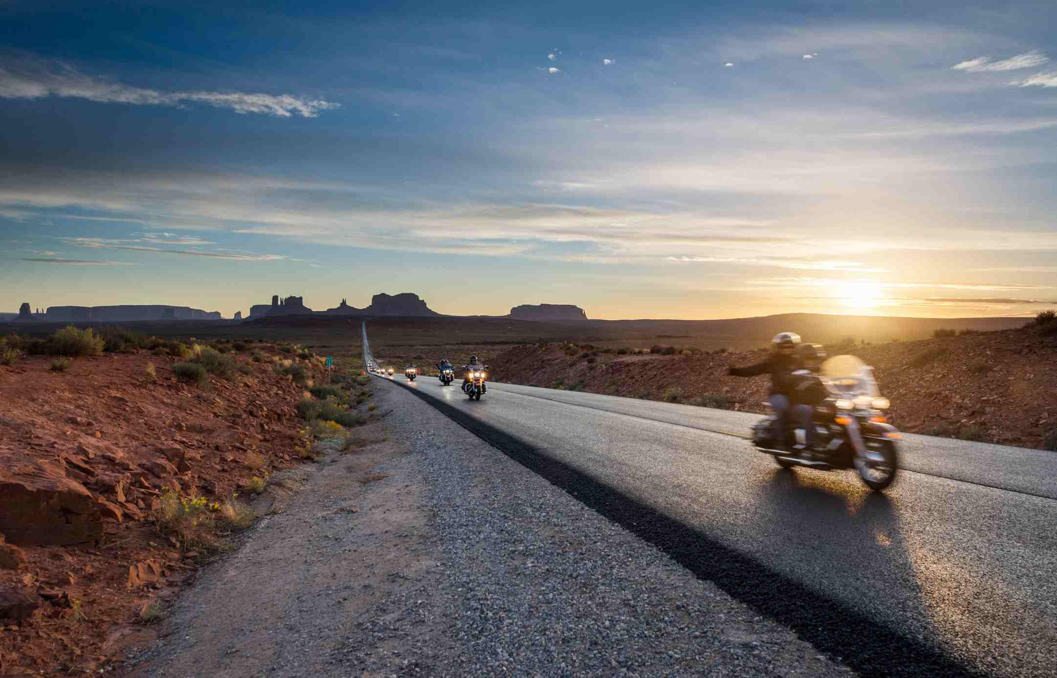 The 10 Best RV Parks in Arizona