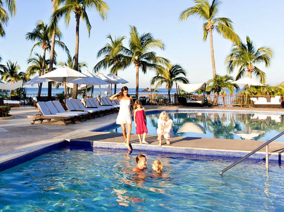 Club Med Ixtapa Pacific in Mexico