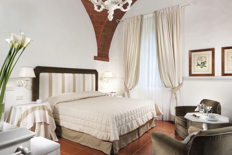 Borgo San Felice Bedroom
